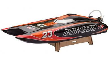 Joysway J8652 Blue Mania RTR Brushless RC Boat (OUT OF STOCK)